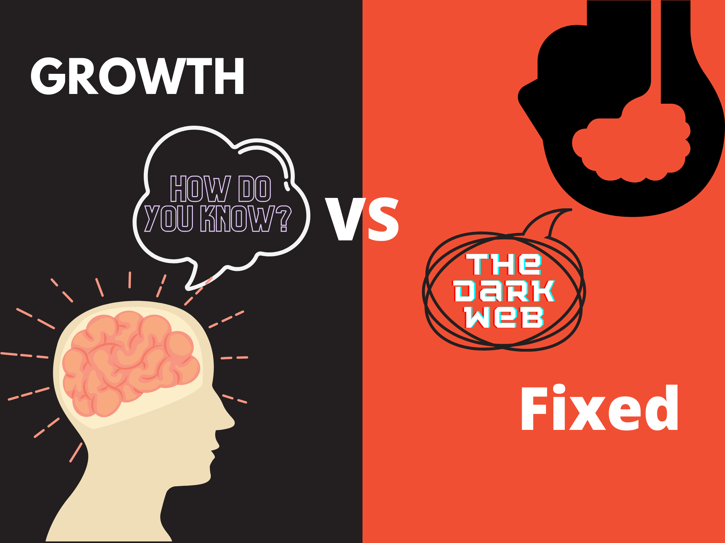 Growth vs Fixed